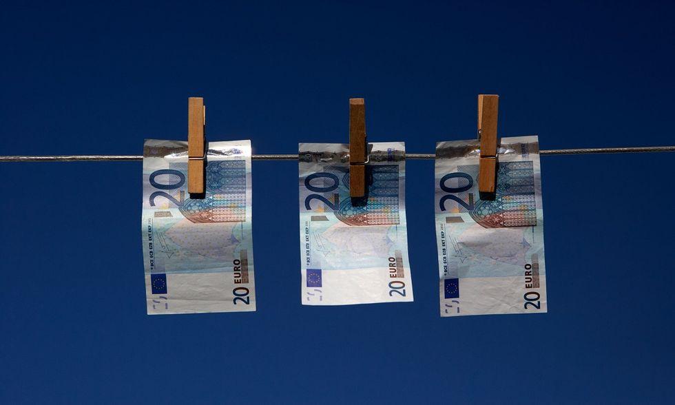 Deflazione, quando è utile e quando no