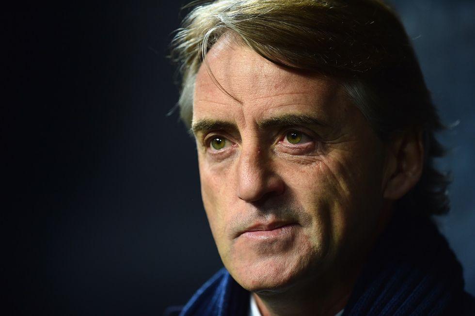 Mancini e il rapporto difficile con la nuova Inter: mal di pancia?