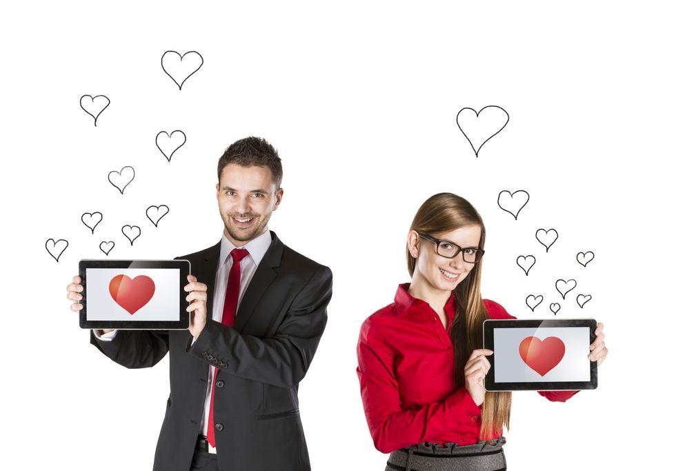 Dating online, le parole da non usare
