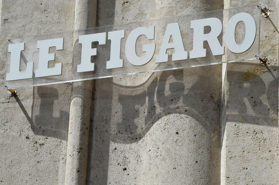 Francia: sciopero dei tipografi, Le Figaro gratis online