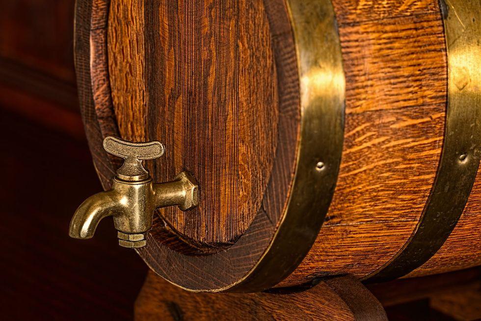 Breve Storia dell'ubriachezza, Francesca Crescentini