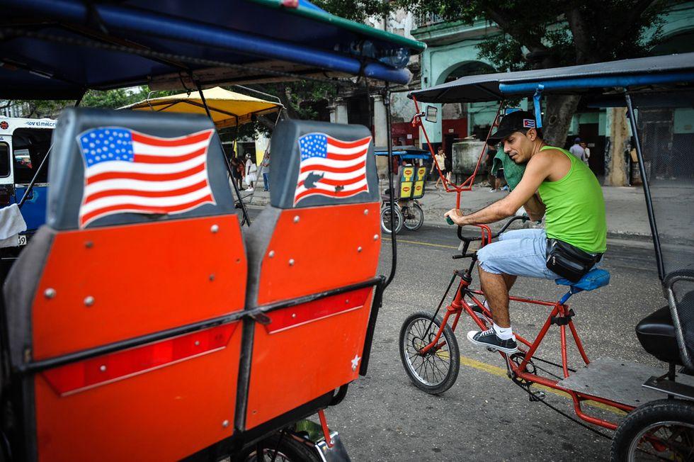 Cuba: riaprirà presto l'ambasciata americana