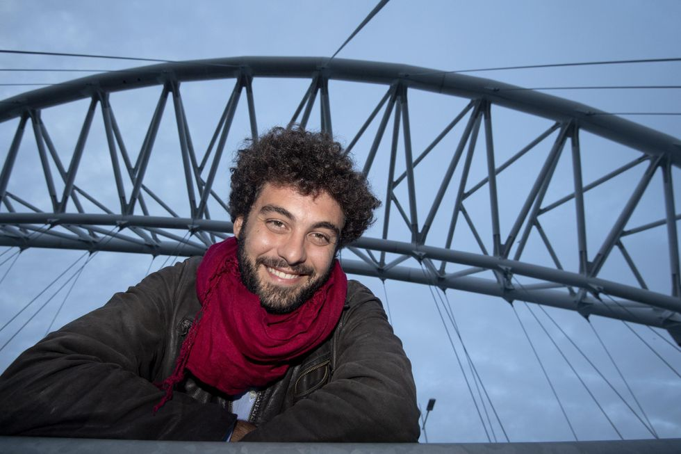 Dario Corallo Pd