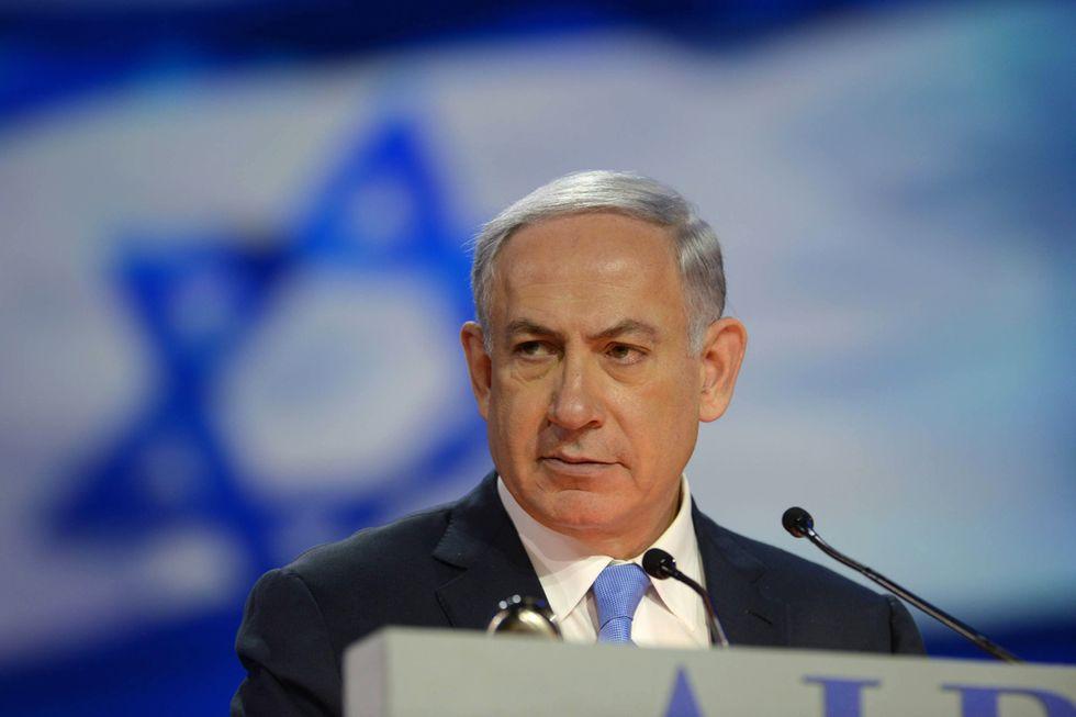Netanyahu a Washington in cerca del dialogo