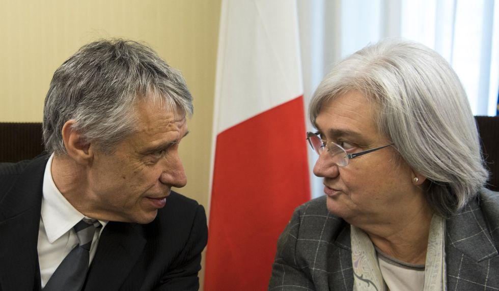 """Figc-Antimafia, duello sul caso Juve: """"Processo mediatico"""" """"Problema esiste"""""""