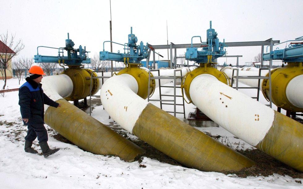 Russia-Ucraina: c'è l'accordo sul gas