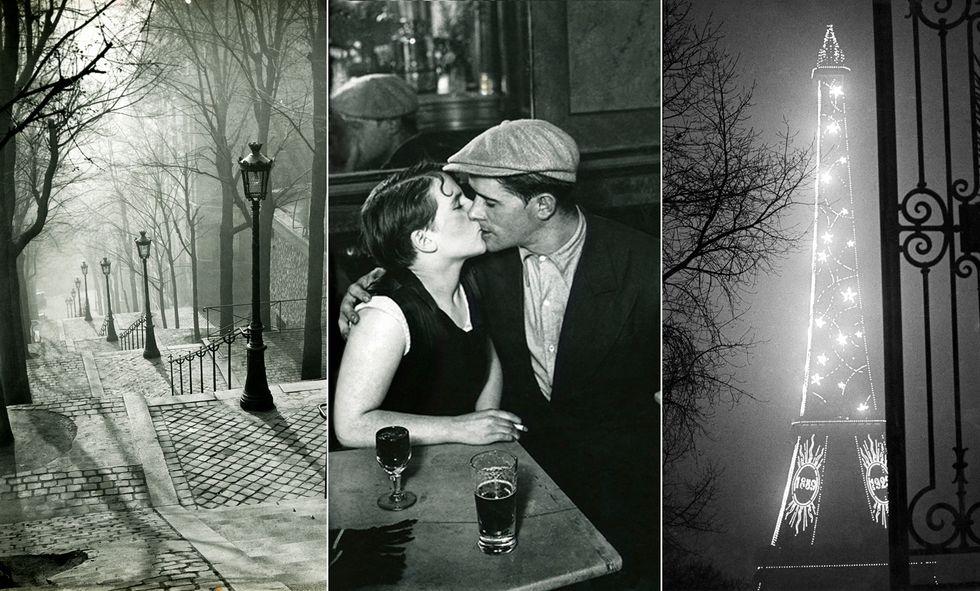 Brassaï, per amore di Parigi: la mostra a Milano