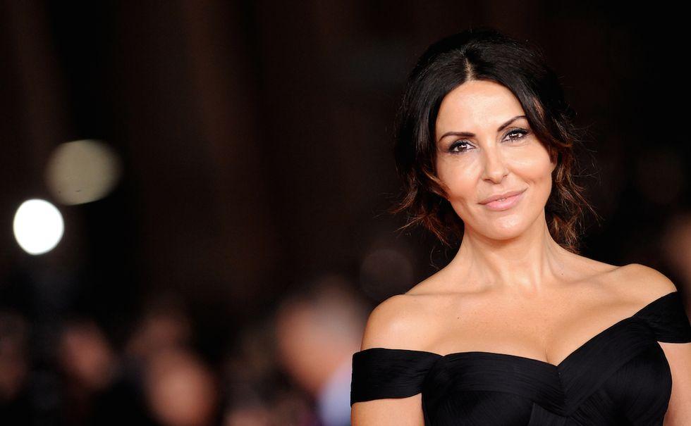 Sabrina Ferilli debutta come conduttrice per Agon Channel