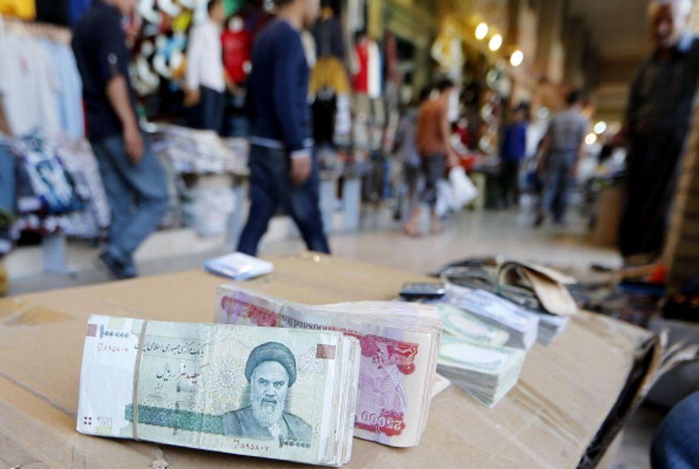 Iran crisi