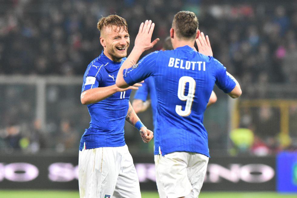 Italia, battere l'Albania non basta: per il Mondiale serve un'impresa