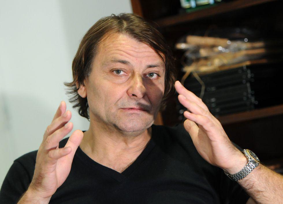 Cesare Battisti, vita di un terrorista in fuga