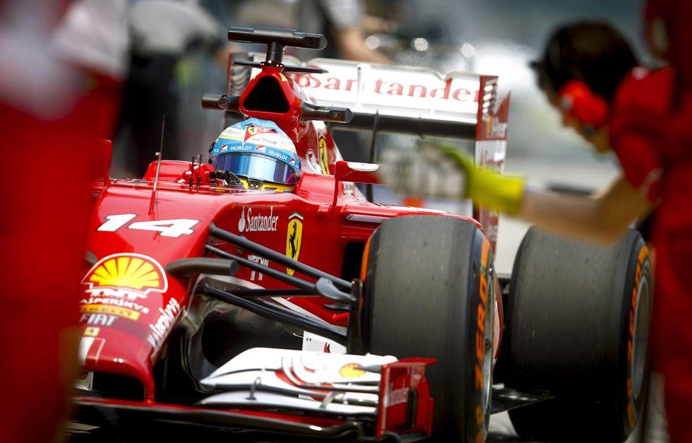 F1 GP Bahrain: anticipazioni, quote, orari e precedenti