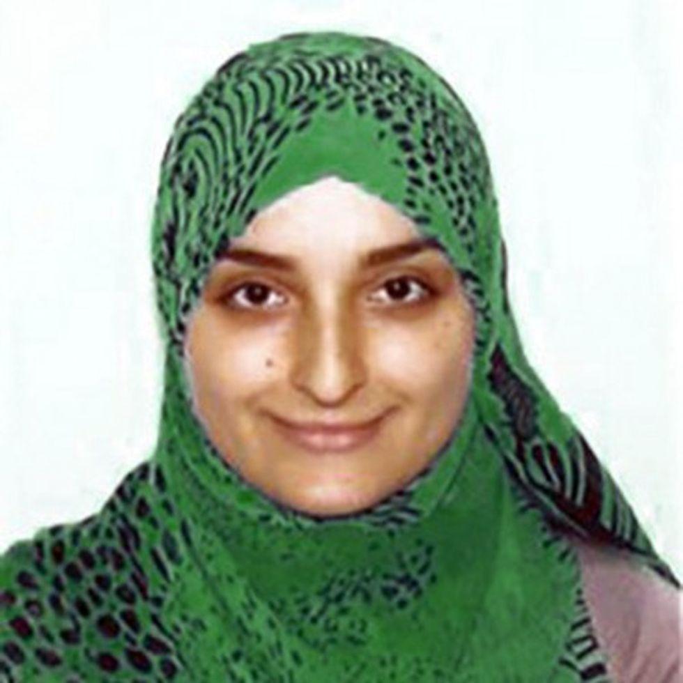 Terrorismo, condannata Fatima, la prima jihadista italiana