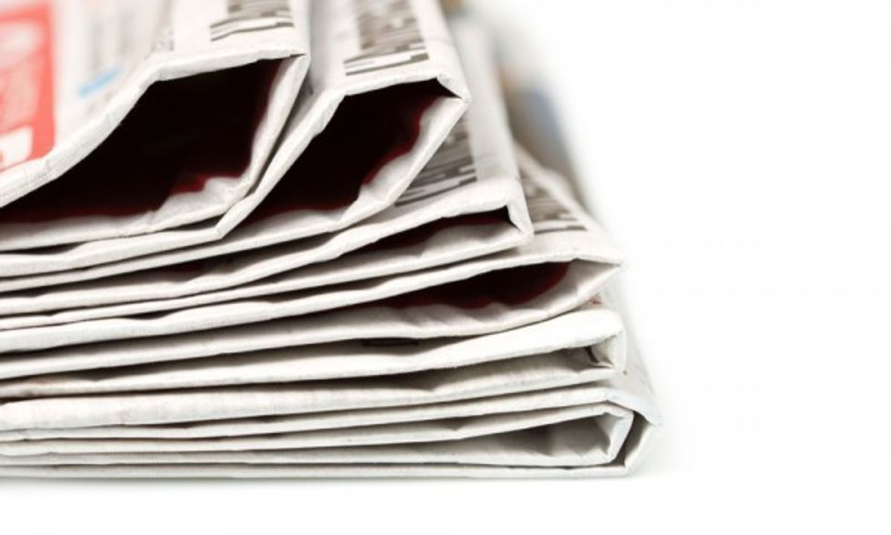 Viterbo: la rassegna stampa