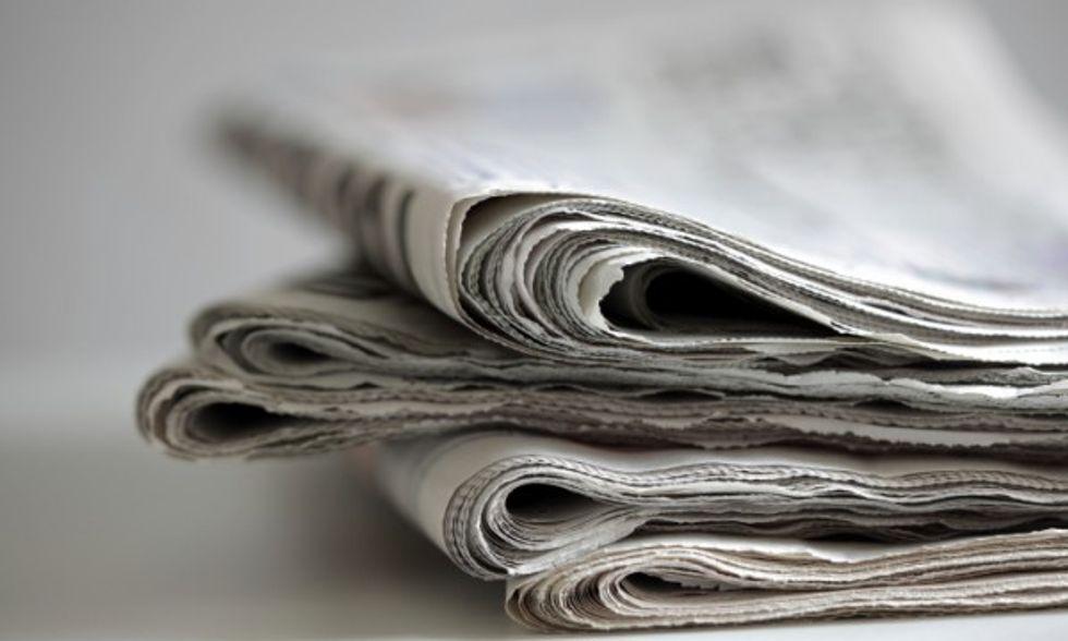 Catania, la rassegna stampa