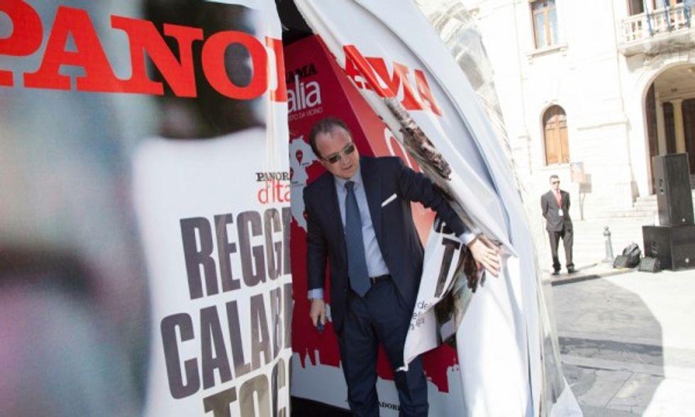 Reggio Calabria: la rassegna stampa