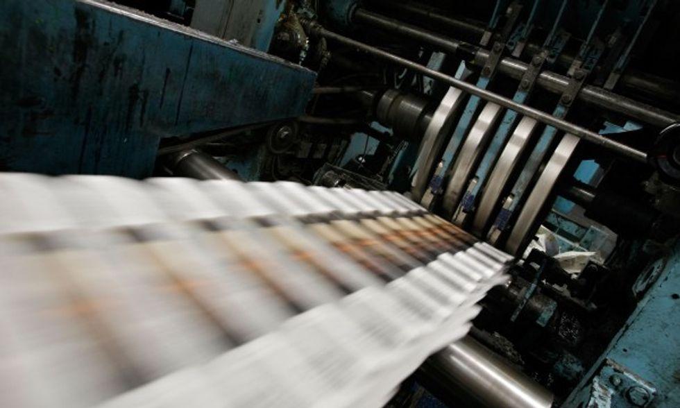 Brescia: la rassegna stampa
