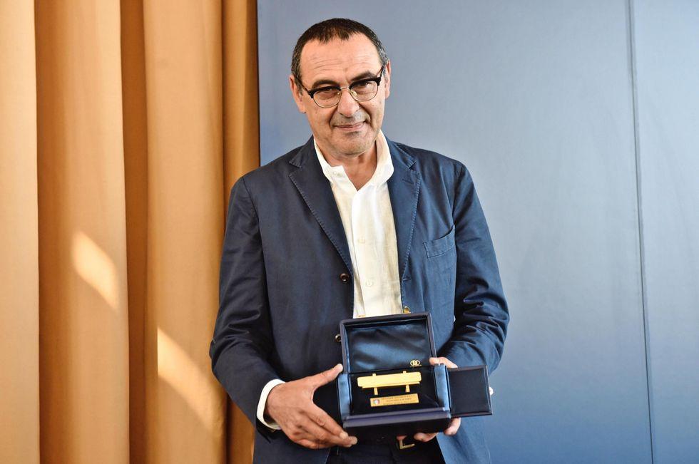 Sarri miglior allenatore italiano: ecco perché la Panchina d'Oro è giusta