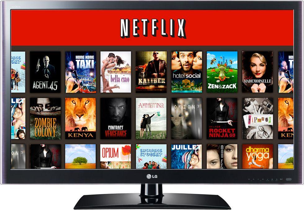 6 cose che (forse) non sai su Netflix