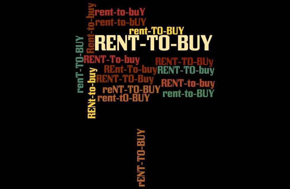 Rent-to-buy: come comprare casa con l'affitto