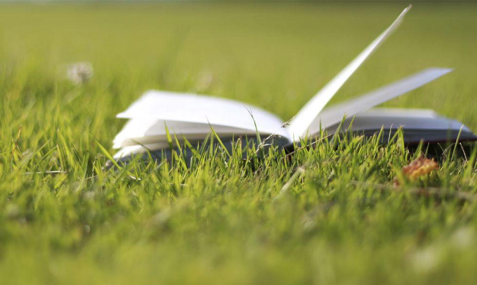 5 libri per la primavera