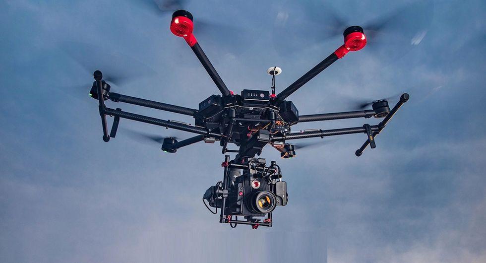 maduro droni