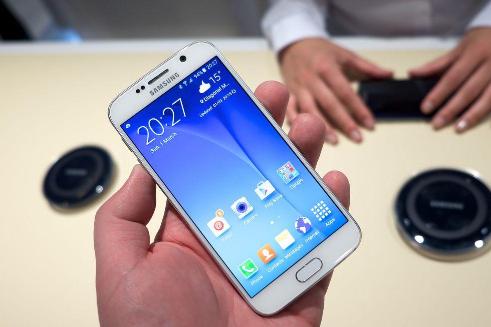 Galaxy S6: Samsung ha battuto i rivali (se non ha imbrogliato)