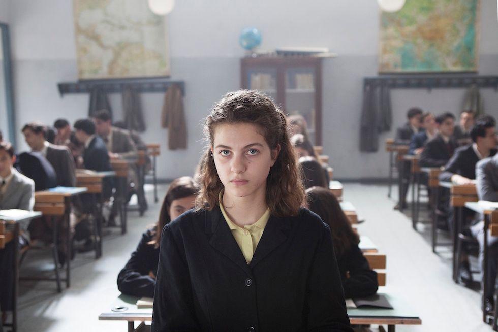 L'amica geniale: 7 cose da sapere sulla serie tratta dal romanzo della Ferrante