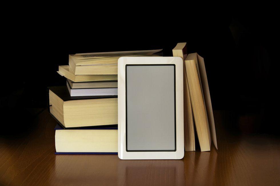 L'Ue boccia la riduzione dell'Iva sugli e-book, anzi no...