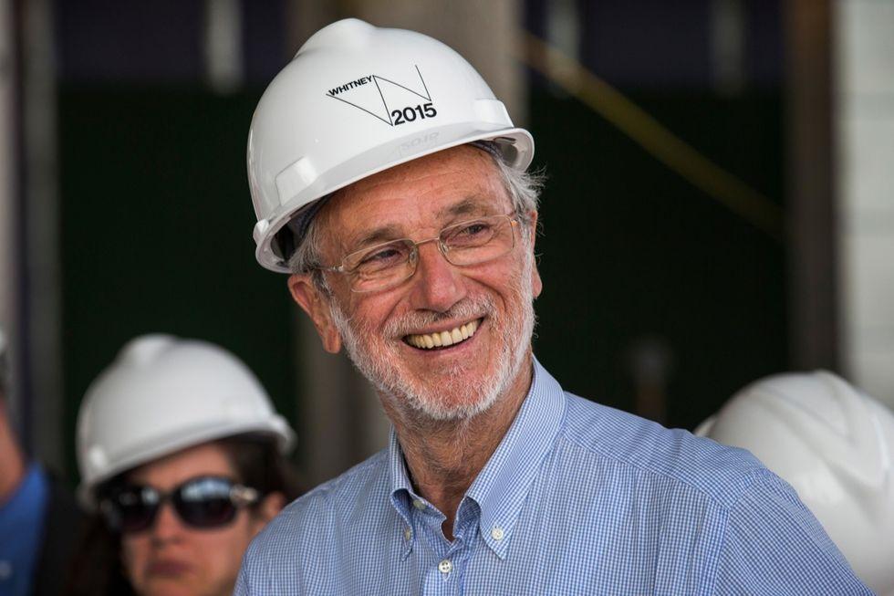 Genova, l'ottimo progetto di Renzo Piano per ricostruire il ponte