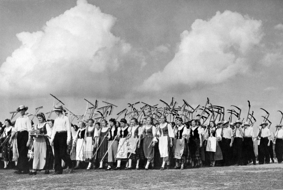 La resistenza anti-sovietica in Lituania