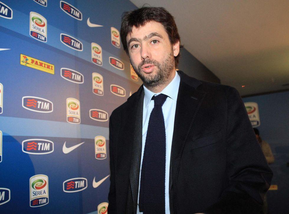 """Agnelli, attacco al calcio italiano: """"Comandato da rendite di posizione. Si cambi"""""""