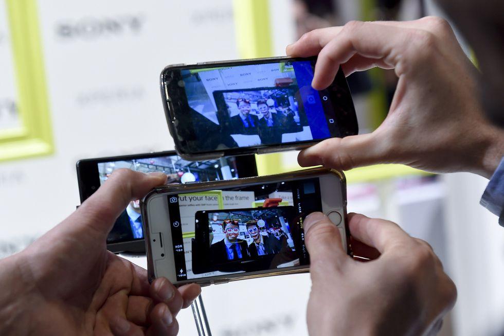 I 10 migliori smartphone visti al MWC 2015