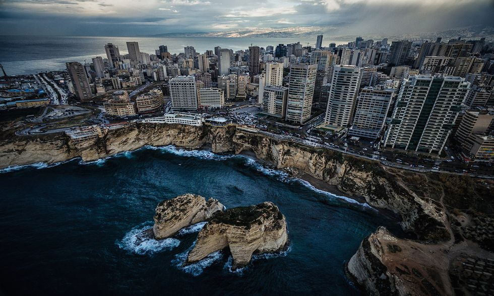 Beirut in bilico sulla storia - IL REPORTAGE