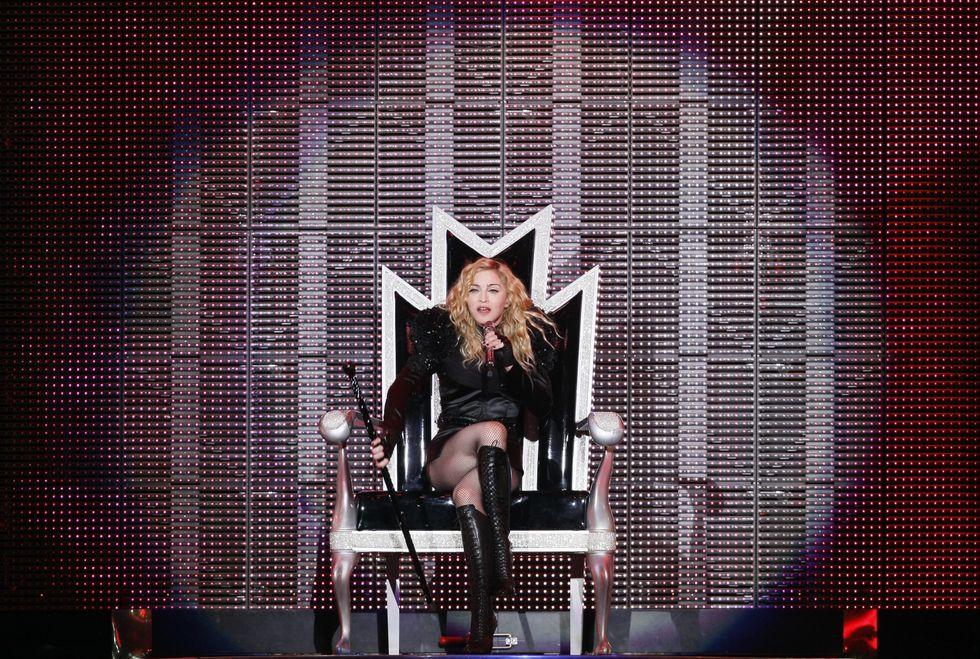 Madonna: i tre album fondamentali (da riascoltare attentamente...)