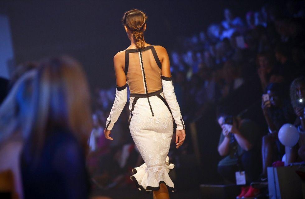 Gavin Rajah - Runway - Cape Town Fashion Week