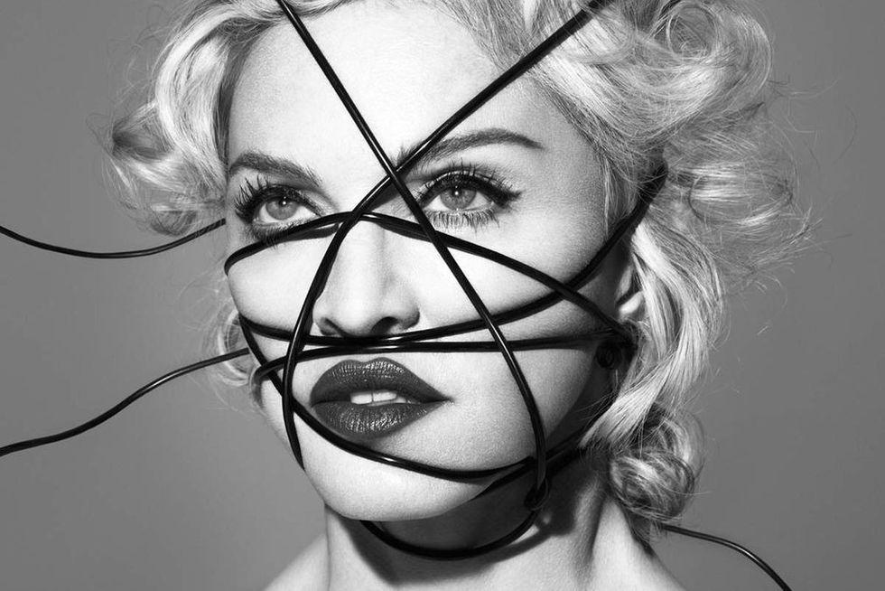 """Madonna, """"Rebel heart"""" - Il verdetto sul nuovo album"""