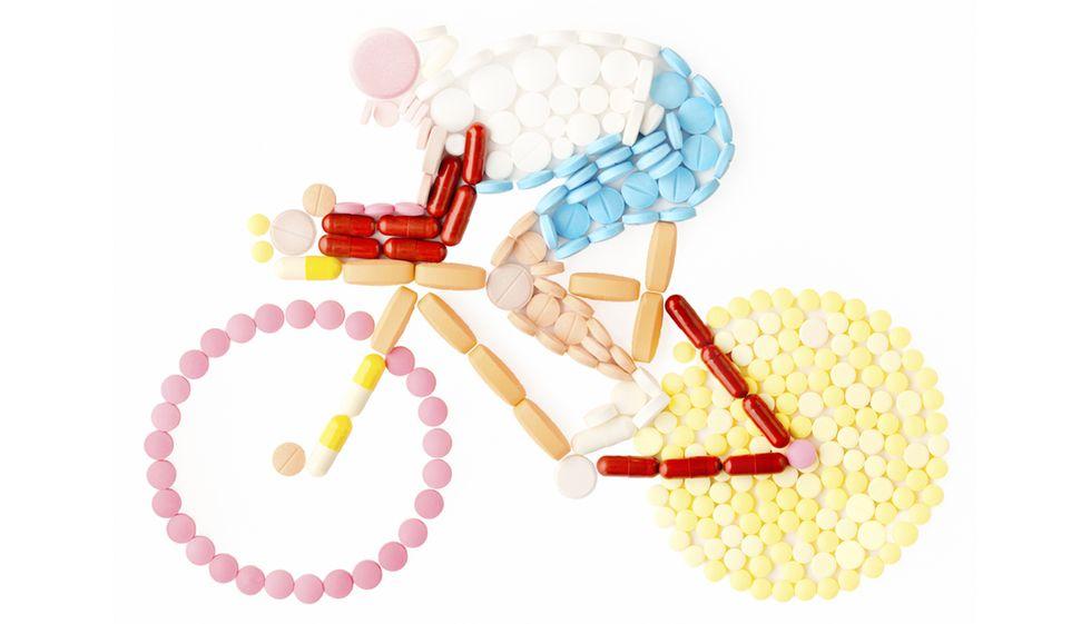 Doping: il report auto-denuncia del ciclismo