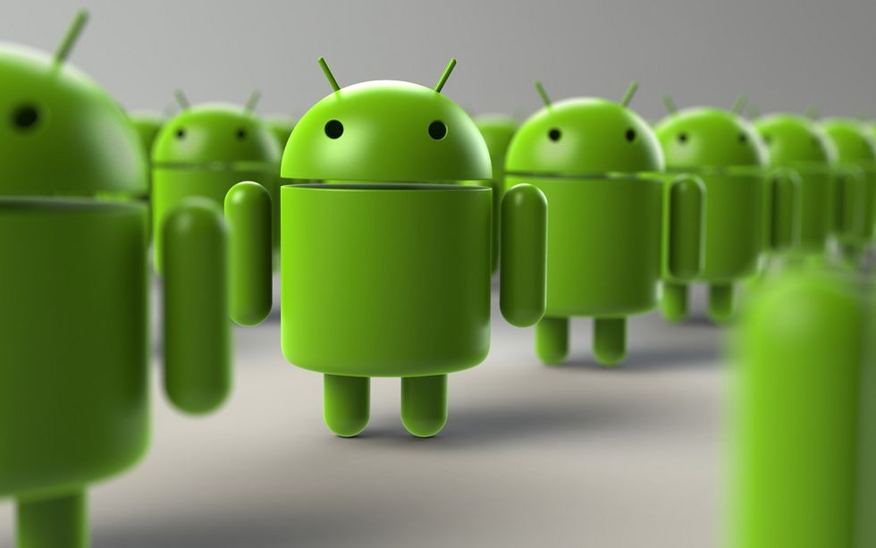 Perché Android continua a perdere in Europa