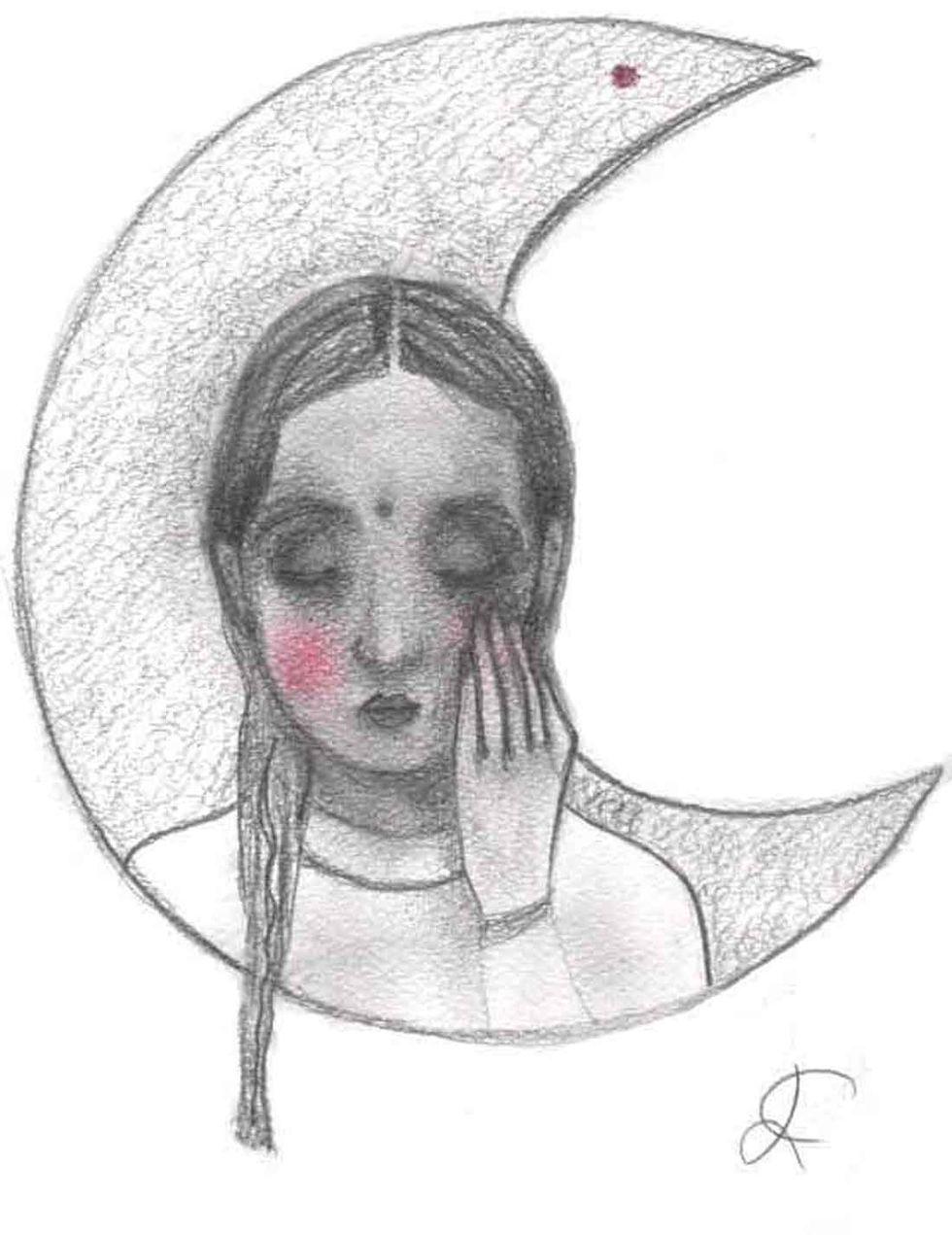 Dondolo: i sogni spezzati dell'India. Amrita protagonista di violenza di genere