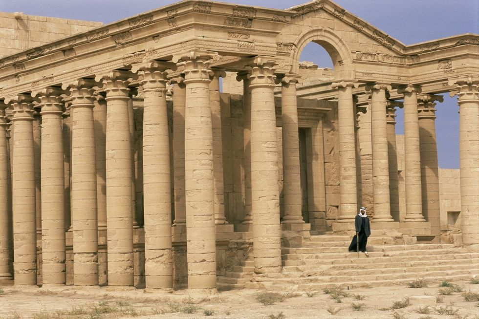 Hatra: così non la rivedremo più