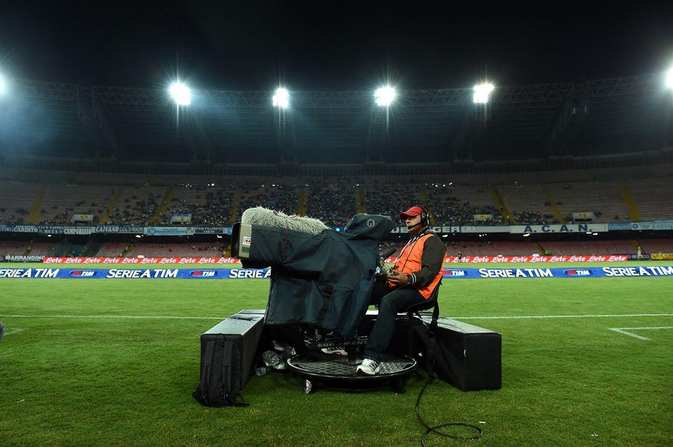Tv: Roma e Juve rompono con Infront per i diritti d'archivio