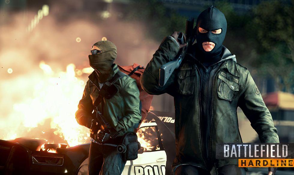Battlefield Hardline, 5 cose da sapere + 5 video