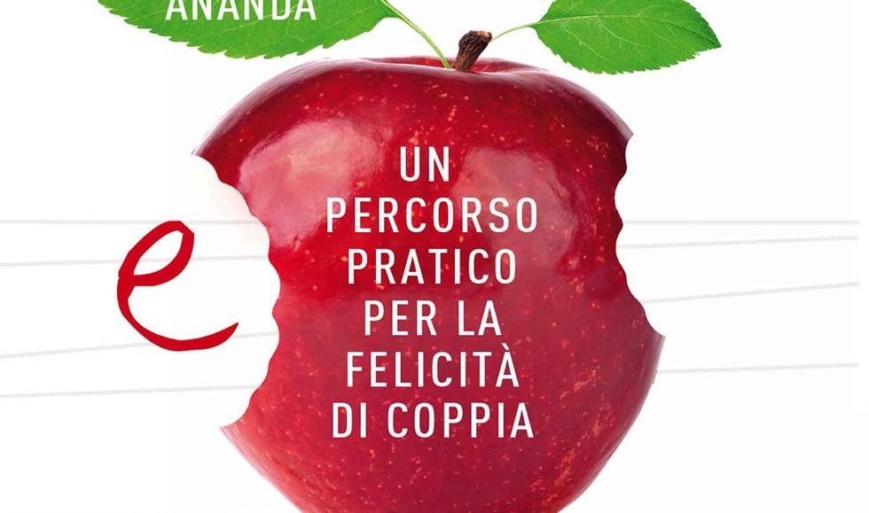 'Amore e Tantra' di Stefano e Corienne Ananda