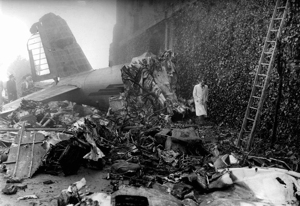 Dal Grande Torino alla Chapecoense: i disastri aerei dello Sport