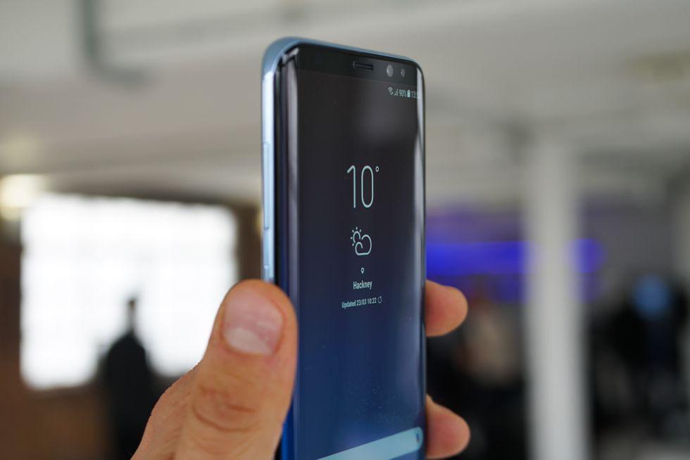 Il Samsung Galaxy S8 spiegato in sei punti
