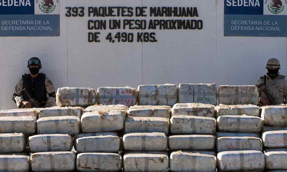 L'emergenza narcos in Argentina