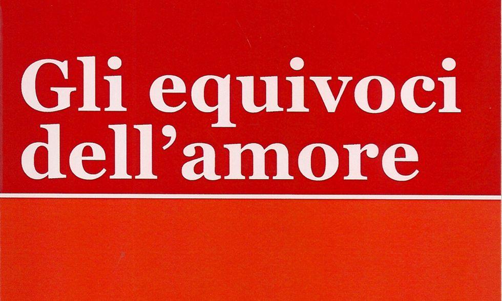 Moreno Montanari, 'Gli equivoci dell'amore' - La recensione