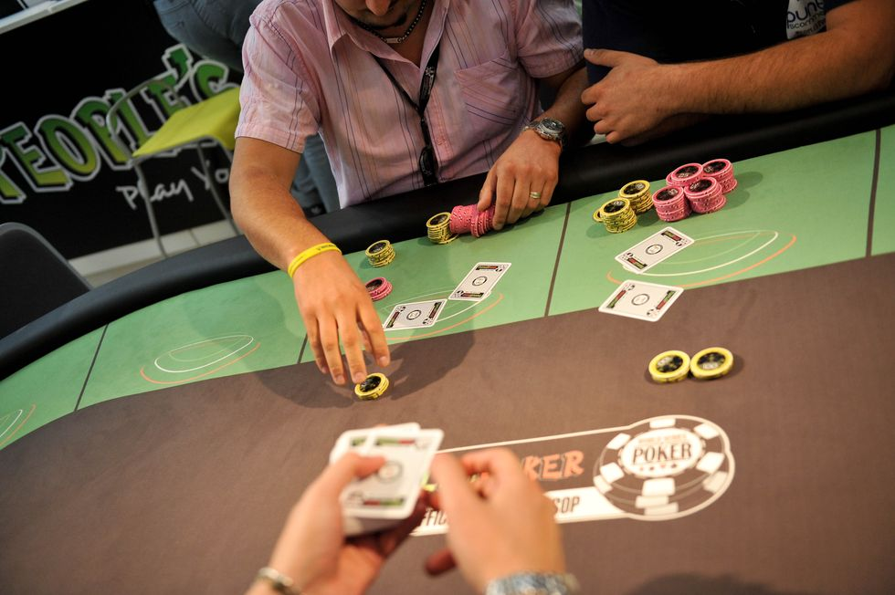PokerStars, perché è accusata di una maxi-evasione