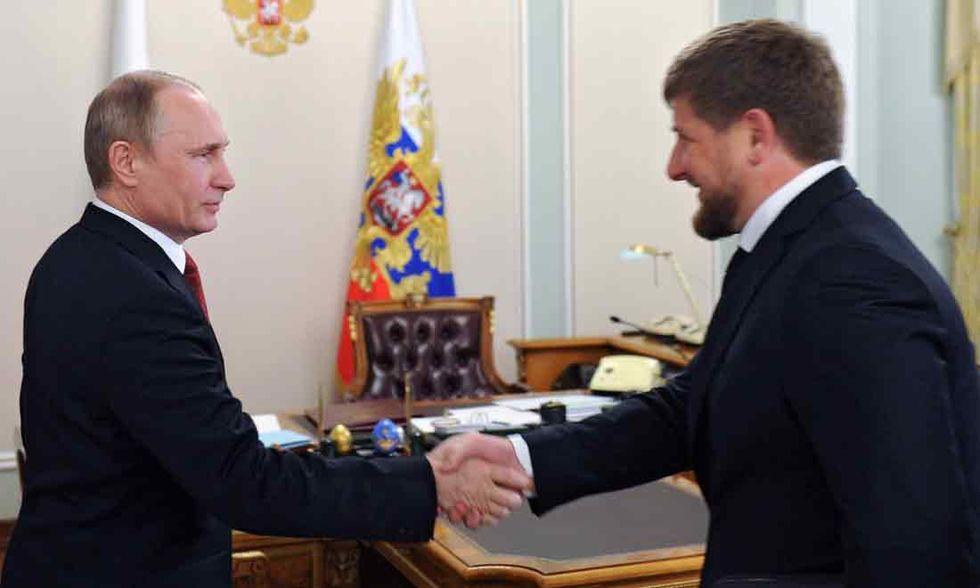 Omicidio Nemtsov: tutte le strade portano a Kadyrov